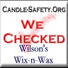 Checked by Candle Safety.org
